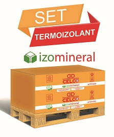 CELCO |Celco Izomineral