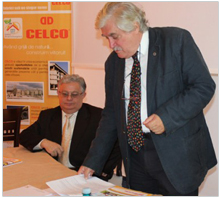 CELCO | Prima editie | events
