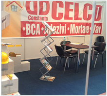 CELCO | Romtherm | events