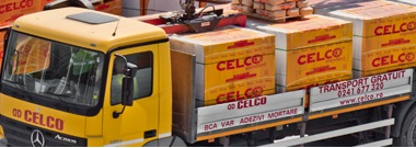 CELCO | Inner master | distributie